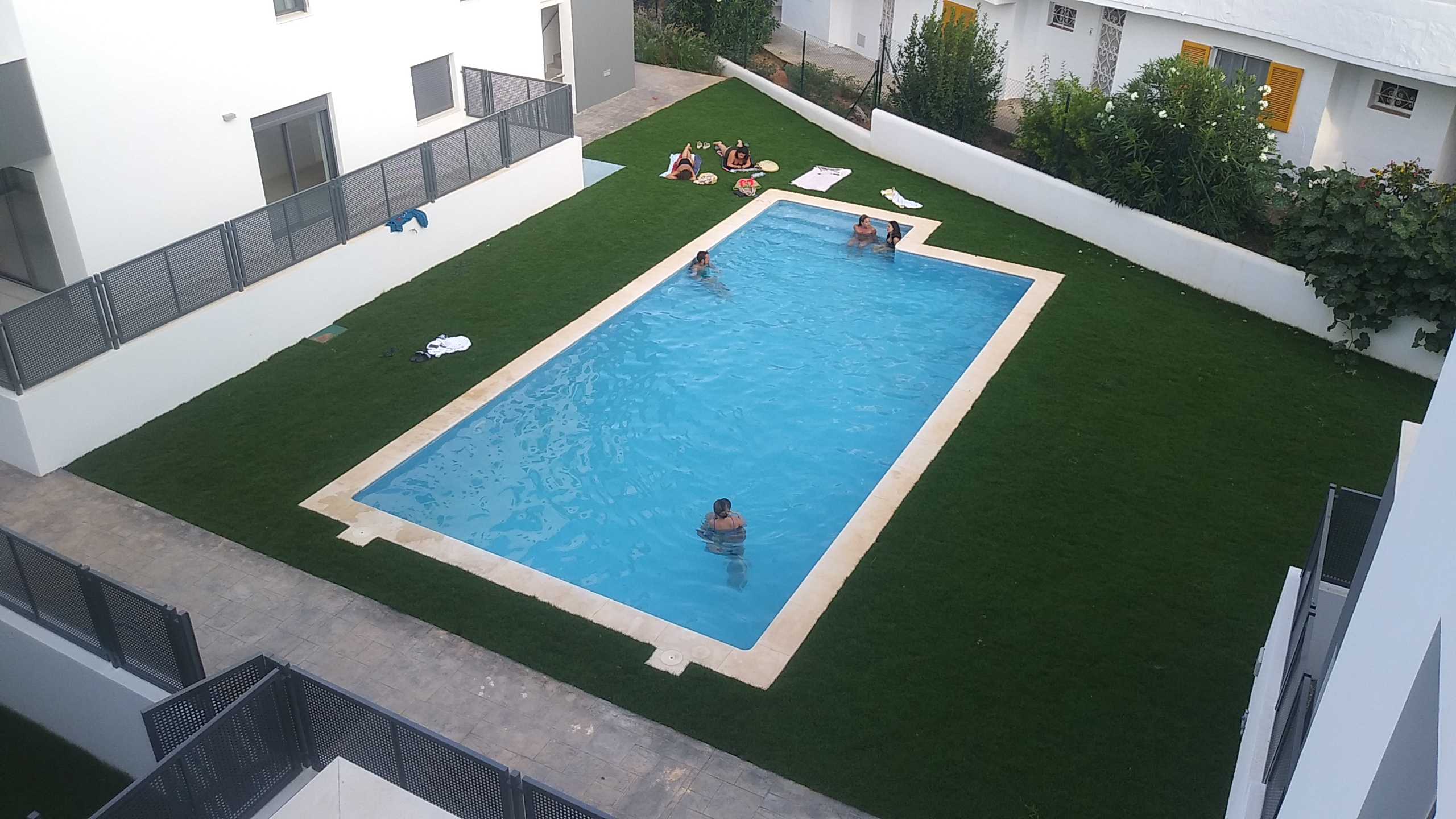 NEW 2 BEDROOM IN THE AREA OF SANTA EULALIA