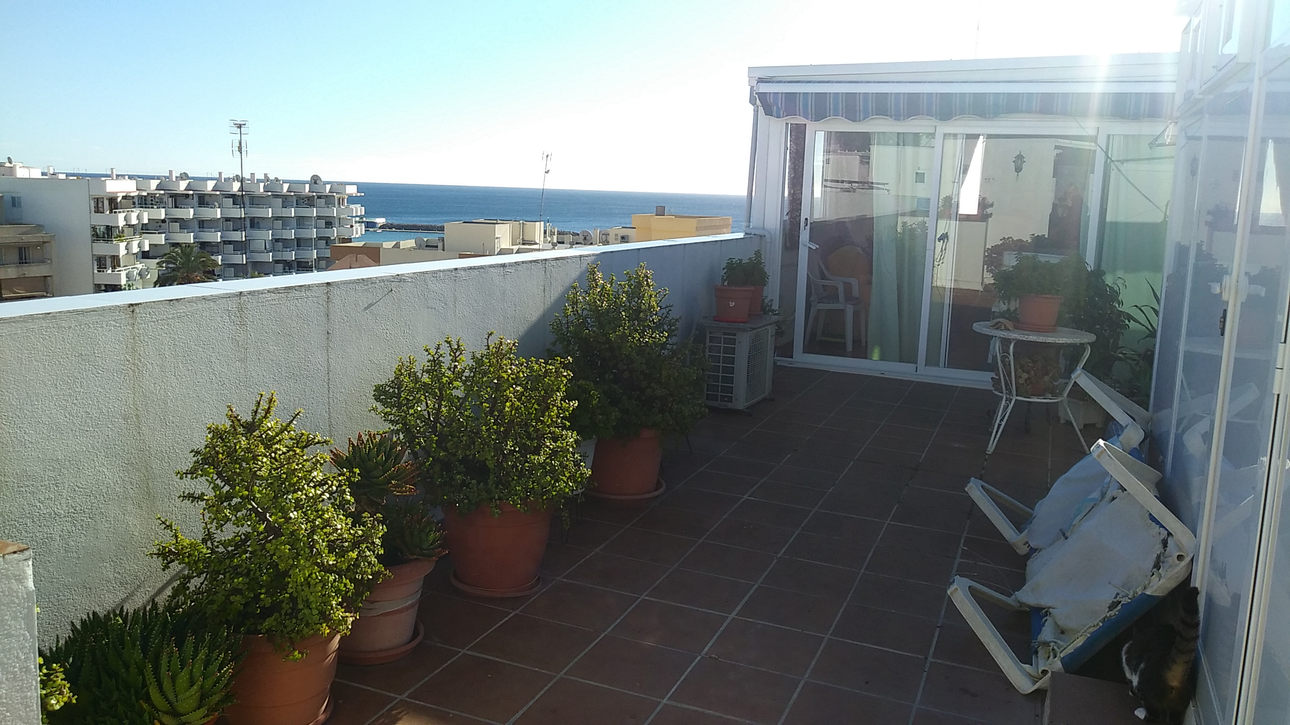 ATICO 4 BEDROOMS CENTER SANTA EULALIA